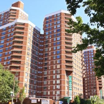 Kips Bay Court - 520 2nd Avenue - rental building