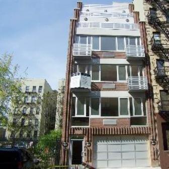 Leah Condominiums Bedroom Building