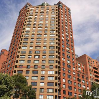 Liberty House 377 Rector Place Condominium