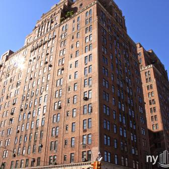 London Terrace Towers 410 West 24th Street Building