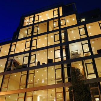 LUX 74 429 East 74th Street Townhouse Condo Homes