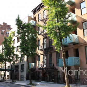M At Beekman 343 East 50th Street Modern Architecture