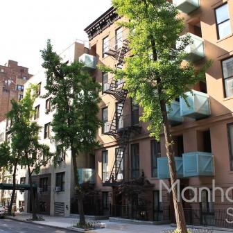 M At Beekman 343 East 50th Street Condominium