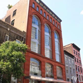 MacDougal Lofts Building