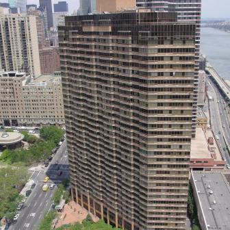 Manhattan Place - 630 First Avenue