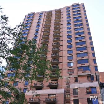 Manhattan Promenade 344 3rd Avenue Building