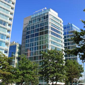 Meier South Tower 176 Perry Street Condominium