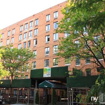 Midwest Court 410 West 53rd Street Building