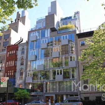 Modern 23 350 West 23rd Street Condominium