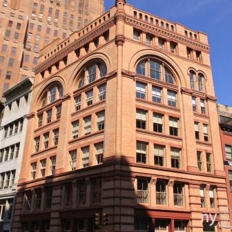 Mohawk Atelier 161 Duane Street Condominium