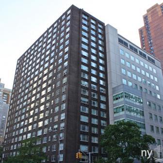 Murray Hill Manor 166 East 34th Street High-rise Edifice