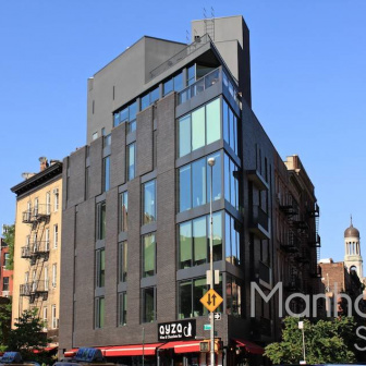 One 7th 1 7th Ave South Luxury Apartments