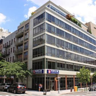 One Avenue B 1 Avenue B Luxury Condominium in East Village