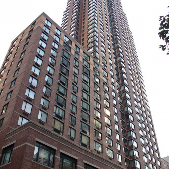 One Columbus Place 400 West 59th Street
