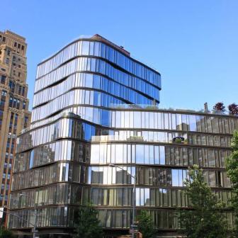 One Jackson Square 122 Greenwich Avenue Building