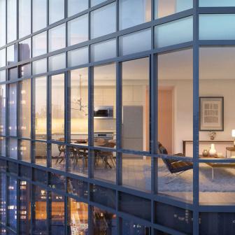 One Sixty Madison - 160 Madison Avenue - views