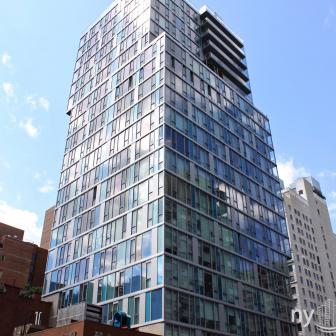 One Ten Third 110 3rd Avenue Condominium