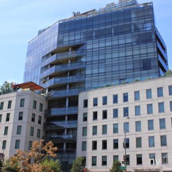 One York Condominium
