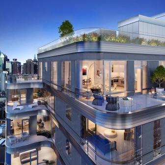 Oskar - 572 Eleventh Ave - luxury rentals