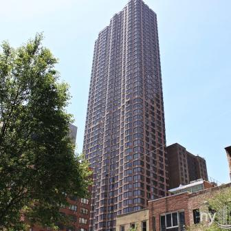 Paramount Tower 240 East 39th Street Building