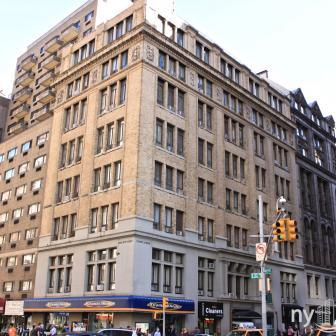 Park 23 295 Park Avenue South Building