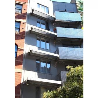 Park Hill East 117 East 102nd Street Condominium in Harlem