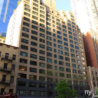 Park Towers South 315 315 West 57th St NYC