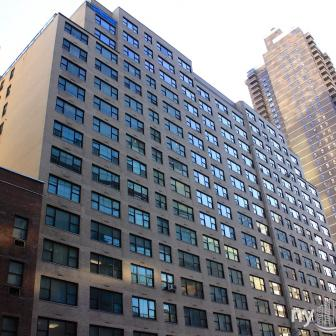 Park Towers South 330 West 58th St