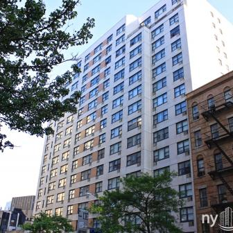 Plaza East 340 East 34th Street Building