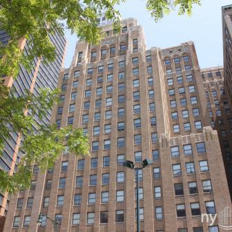 Post Towers -75 West Street - Rental