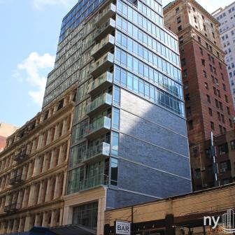 Reade57 57 Reade Street Lower Manhattan