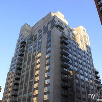 Rivers Bend 501 East 87th Street luxury apartments