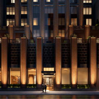 30 East 29th Street Rose Hill luxury condos