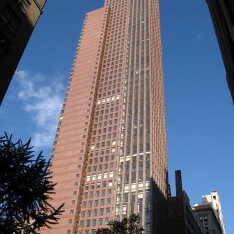 Sky House Building