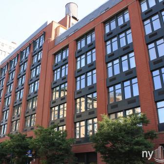 Soho 25 25 West Houston Street Condominium