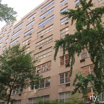 Stonehenge Towers 210 West 89th Street
