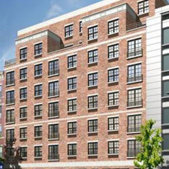 Strivers West - 2601 Frederick Douglass Boulevard Luxury Condos in Harlem