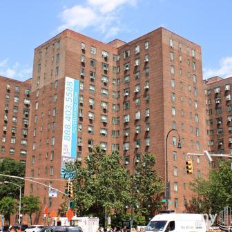 Stuyvesant Town 330 1st Avenue Building