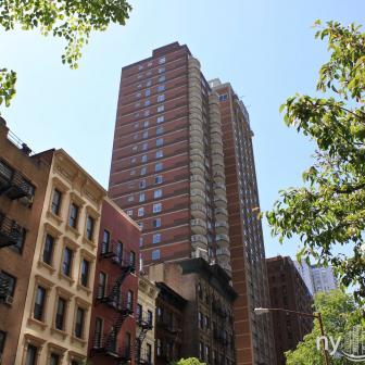 Sutton View 420 East 58th Street
