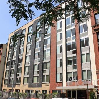 The 505 505 West 47th Street Condominium