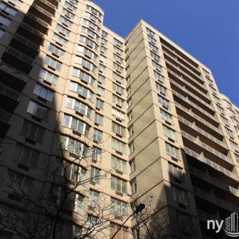 The Bamford - 333 East 56th St High-rise Midtown East