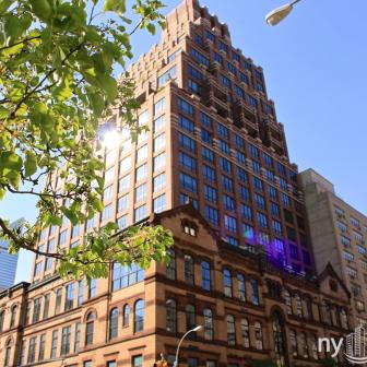The Beekman Regent 351 East 51st Street Condominium