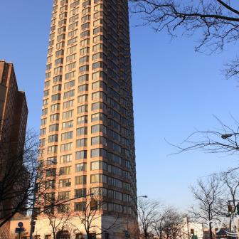 The Brittany 1775 York Avenue Luxury Apartments