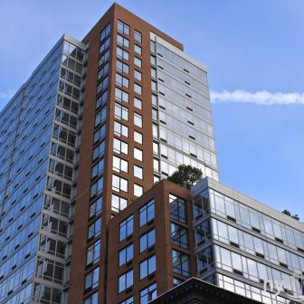 The Caledonia 450 West 17th Street Condominium