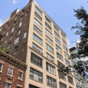 The Chelsea 19 251 West 19th Street Condominium