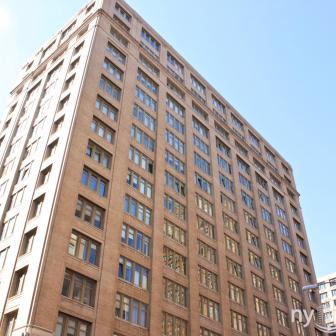 The Chelsea Mercantile 252 Seventh Avenue Condominium