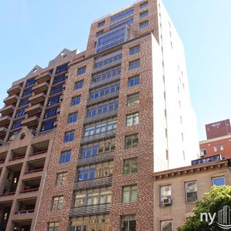 The Citizen 124 West 23rd Street Condominium
