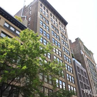 The Clement Clarke 140 West 22nd Street Condominium