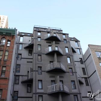 The Duplex 215 East 81st Street luxury condos