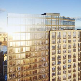 The Easton 205 East 92nd - luxury condos
